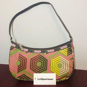 LeSportsac nylon vintage 80's bag